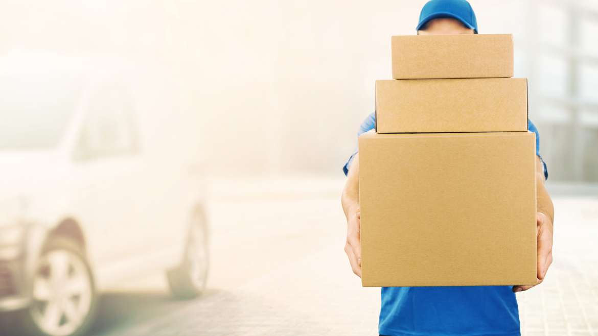Delivering and Forwarding